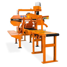WOODMIZER  HR115